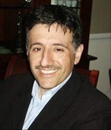 Photo of Patrick J. Pagano, PhD