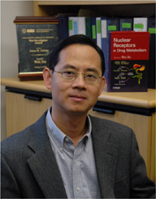 Photo of Wen Xie, MD, PhD
