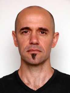 Photo of Gustavo Bonacci, PhD
