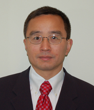 Photo of Zhou Wang, PhD