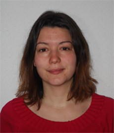 Photo of Veronica Alonso, PhD