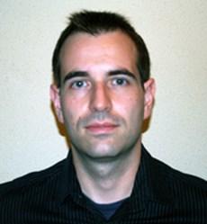 Photo of Juan Ardura, PhD
