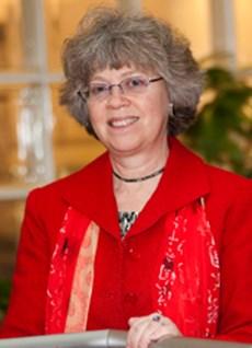 Photo of Jill M. Siegfried, PhD