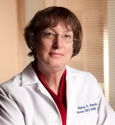Photo of Nancy E. Davidson, MD