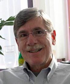 Photo of Jerry Gebhart, PhD