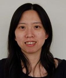 Photo of Chen-Shan (Julia) Woodcock