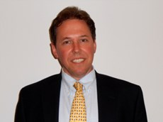 Photo of Mark Nichols, PhD