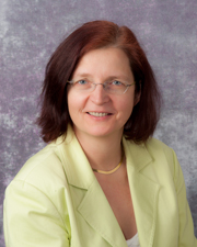 Photo of Steffi Oesterreich, PhD