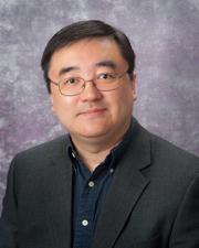 Photo of Yi Huang, PhD
