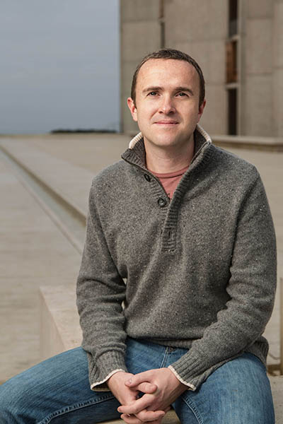 Photo of Roderick J. O'Sullivan, PhD