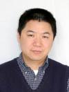 Photo of Yu Jiang, PhD