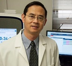 Photo of Wen Xie, MD, PhD