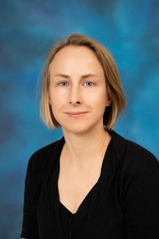 Photo of Tija C. Jacob, PhD