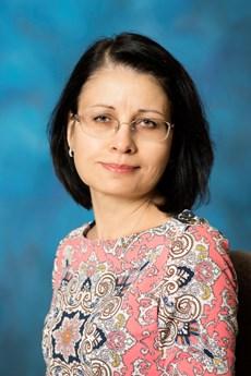 Photo of Dinara Bulgari, PhD