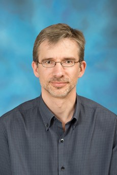 Photo of Adrian Lee, PhD