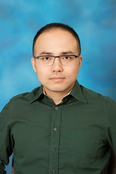 Photo of Cheng Zhang, PhD