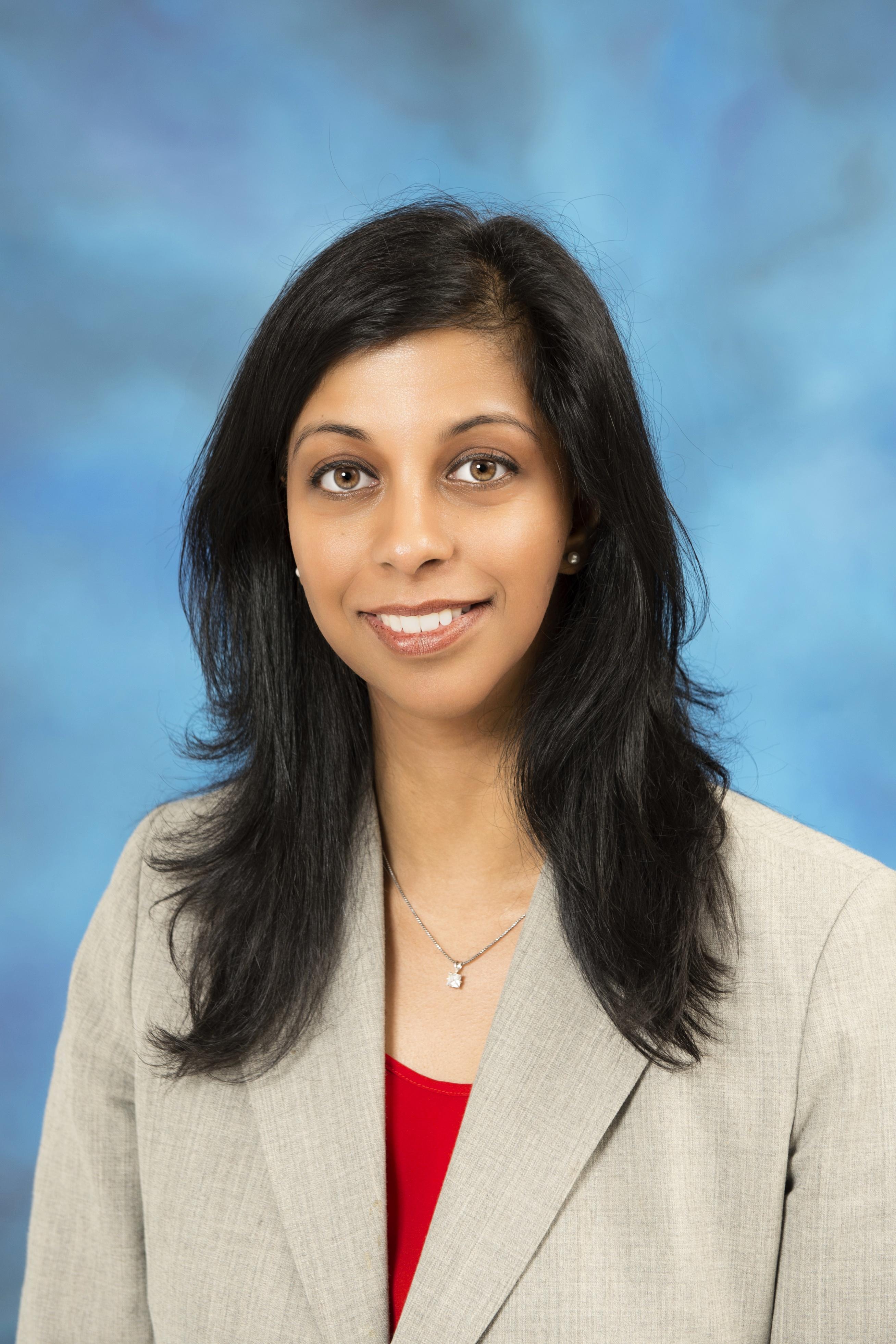 Photo of Sruti Shiva, PhD