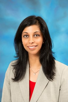 Photo of Sruti Shiva, PhD