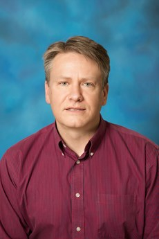 Photo of Steven K. Wendell, PhD
