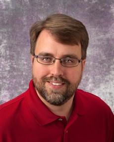Photo of Jonathan M. Beckel, PhD