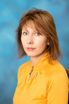 Photo of Tatyana Mamonova, PhD