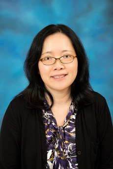Photo of Qiming Jane Wang, PhD