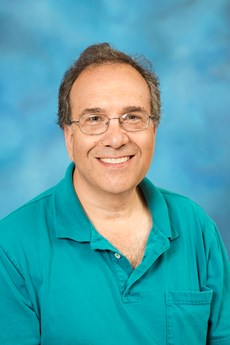 Photo of Edwin S. Levitan, PhD