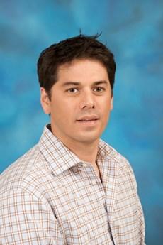 Photo of Nicholas Khoo, PhD