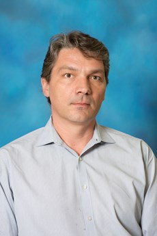 Photo of Dr. Alessandro Bisello