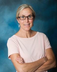 Photo of Carola Neumann, MD