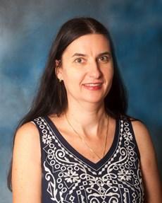 Photo of Daniela Volonte, PhD