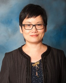 Photo of Jing Hu, PhD