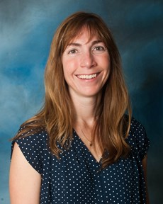 Photo of Stacy Gelhaus Wendell, PhD