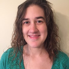 Photo of Keri J. Fogle, PhD