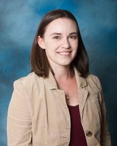 Photo of Emily Bossart