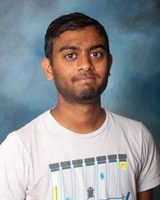 Photo of Ravi Patel