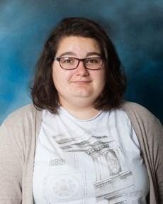 Photo of Eleanor  Johnston
