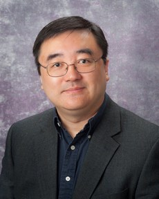 Photo of Yi Huang, PhD