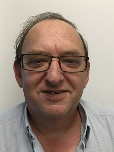 Photo of Daniel Altschuler, PhD