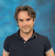 Photo of Marco Fazzari, PhD