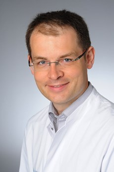 Photo of Volker Rudolph, MD