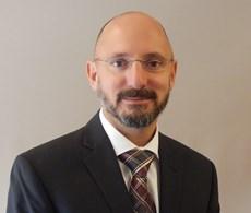 Photo of Thomas P. Conrads, PhD