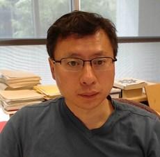 Photo of Jinwoo Ahn, PhD