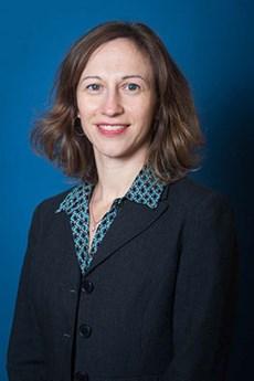Photo of Patricia Lynn Opresko, PhD