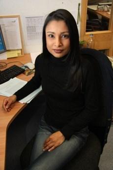 Photo of Amantha Thathiah, PhD