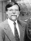 Photo of Dennis Curran, PhD