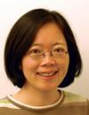 Photo of Qiming Jane Wang, PhD