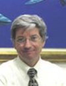 Photo of Ronald B. Wetzel, PhD