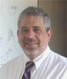 Photo of John P. Horn, PhD