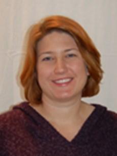 Photo of Jane Cavanaugh, PhD